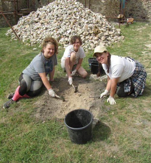 Archeologický výskum